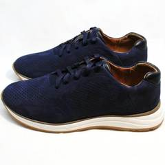 Городские кроссовки мужские Faber 1957134-7 Blue