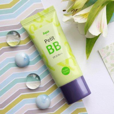 ВВ Освежающий крем Holika Holika Petit BB Aqua Cream
