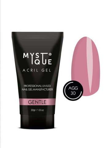 Mystique Акрил-гель «Gentle» 30 г