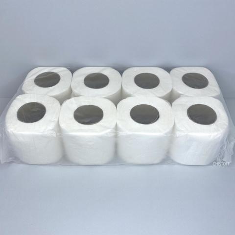 Туалетний папір Papero Джамбо 2сл. 20 м біла (ТР021)