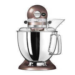 Миксер KitchenAid Artisan планетарный яблочный сидр 5KSM175PSEAP