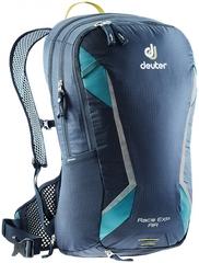 Deuter Race Exp Air 14+3 Navy-Denim - рюкзак велосипедный