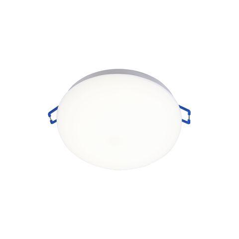 Встраиваемый светильник Maytoni Plastic DL297-6-6W-W