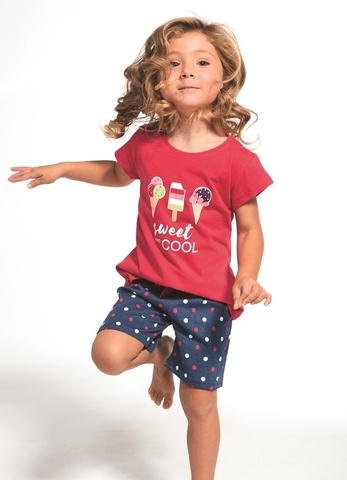 Пижама детская CORNETTE (787/788-2)