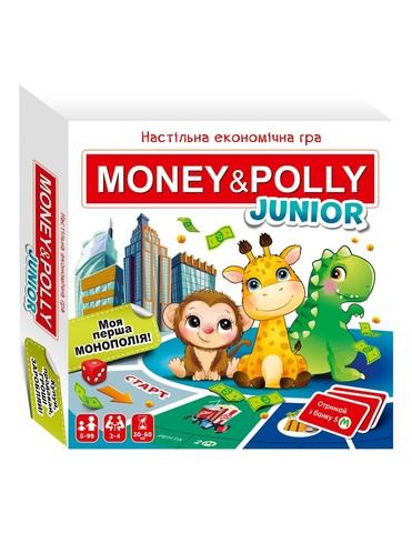 Money Polly. junior