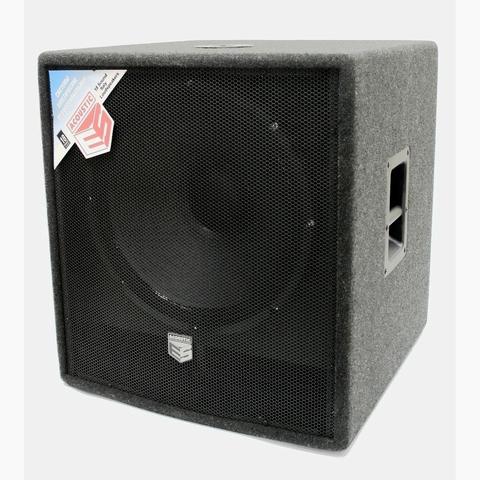 Сабвуферы пассивные ES-Acoustic 115H