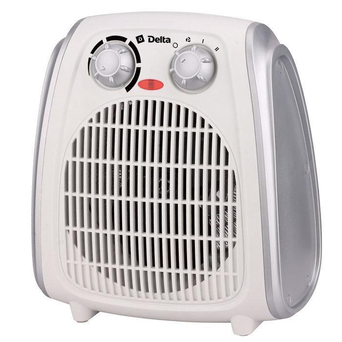 Тепловентилятор электрический DELTA D-803/1