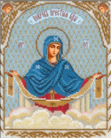 БИ-325 Покров Пресвятой Богородицы