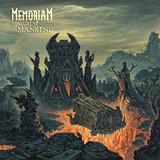 Memoriam / Requiem For Mankind (RU)(CD)