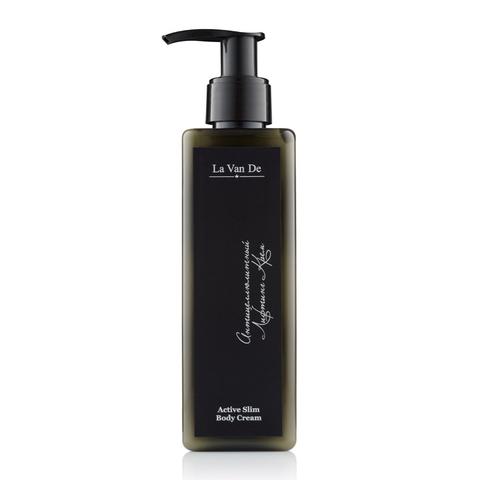 La Van De Антицеллюлитный лифтинг крем Active Slim Body Cream