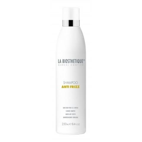 La Biosthetique Anti Frizz: Шампунь для вьющихся волос Antifrizz (Shampoo Anti Frizz), 250мл
