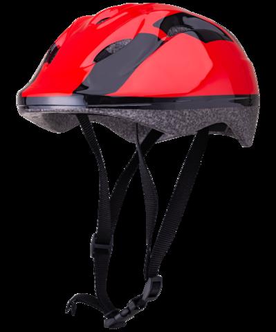 Шлем защитный Robin, красный