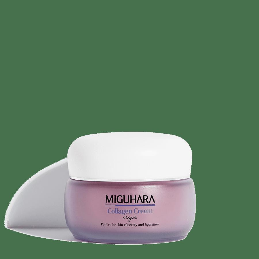 MIGUHARA увлажняющий крем с коллагеном Miguhara Collagen Сream Origin, 50 мл.