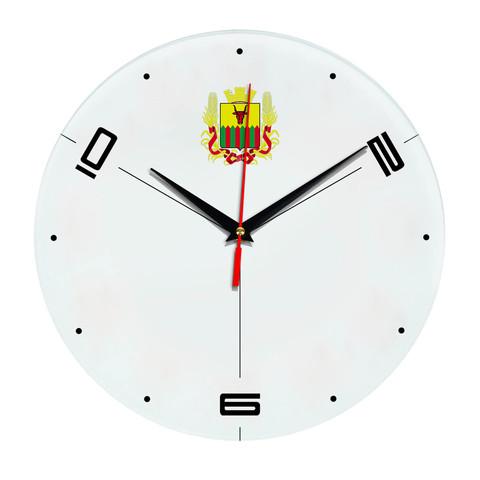 Дизайнерские настенные часы Чита 05