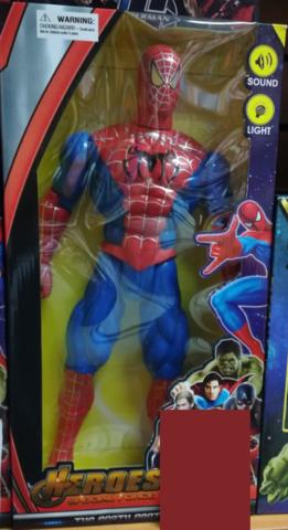 Человек-паук 50 СМ