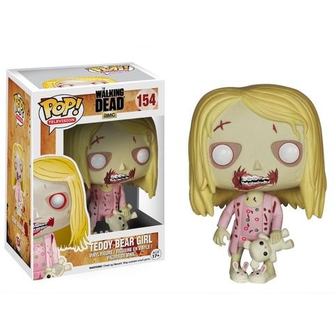 Ходячие мертвецы- девочка зомби Funko Pop