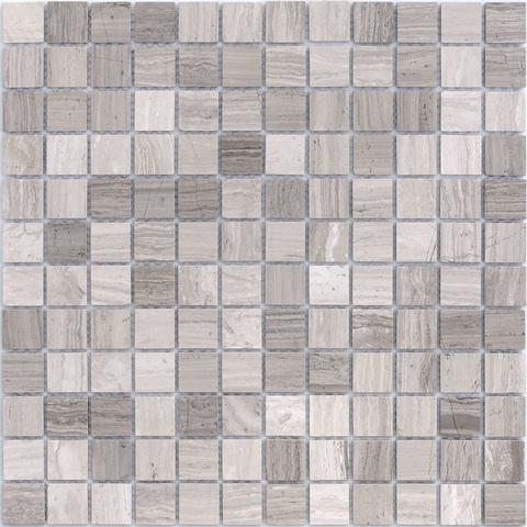 Мозаика Travertino Silver POL 23x23x4 298х298