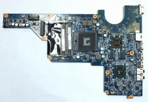 DAOR13MB6E0 REV:E Матплата ноутбука HP G6-1250er