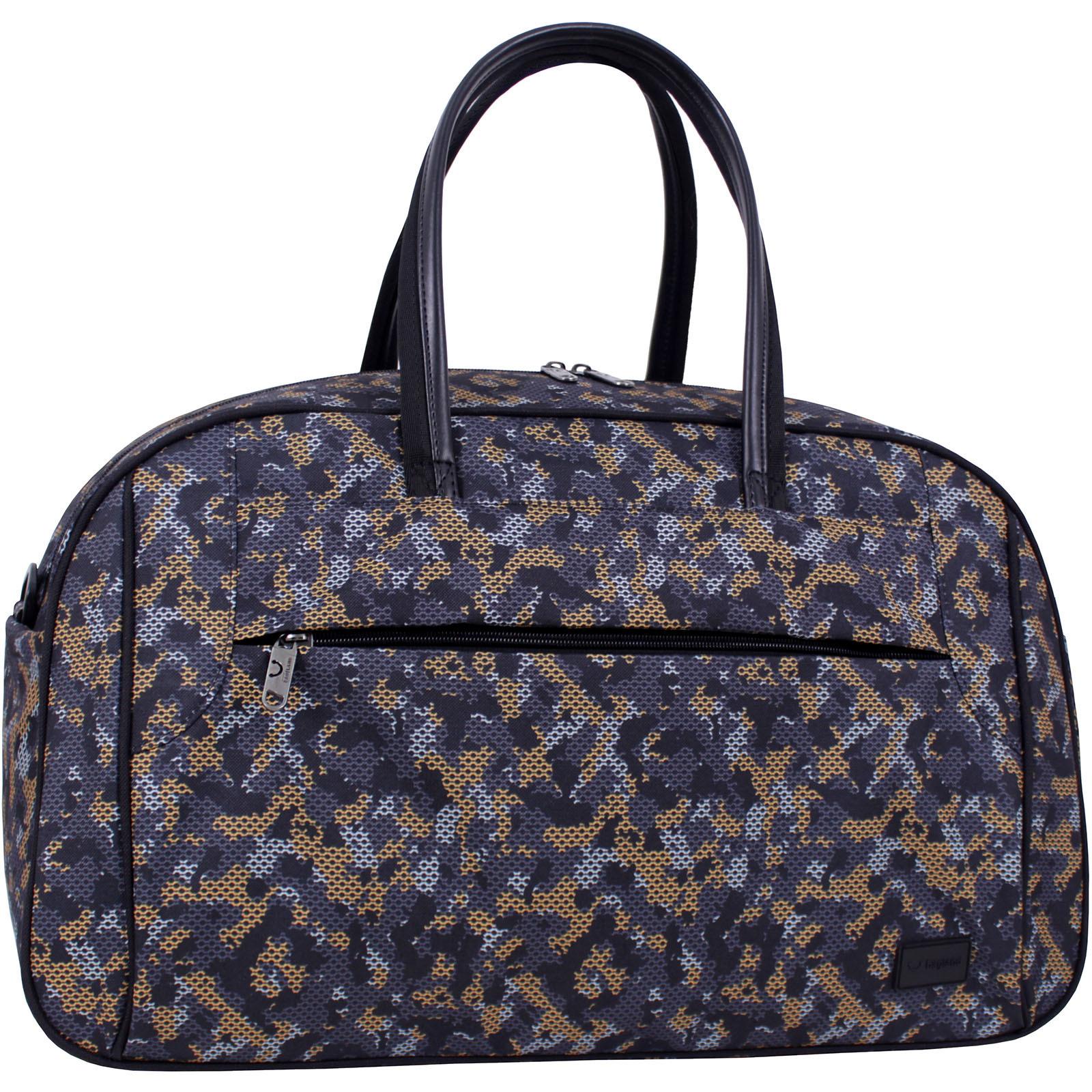 Дорожные сумки Сумка Bagland Тунис 34 л. Сублимация 455 (00390664) IMG_7155_суб.455_.JPG