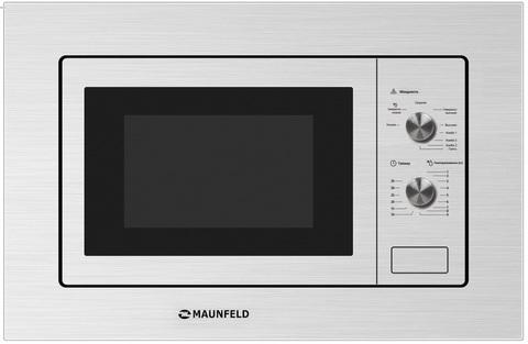 Встраиваемая микроволновая печь Maunfeld MBMO.20.5S