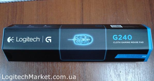 LOGITECH G240