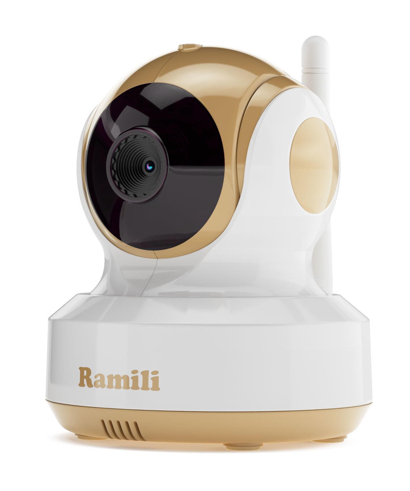 WI-FI HD Видеоняня Ramili Baby RV1500C