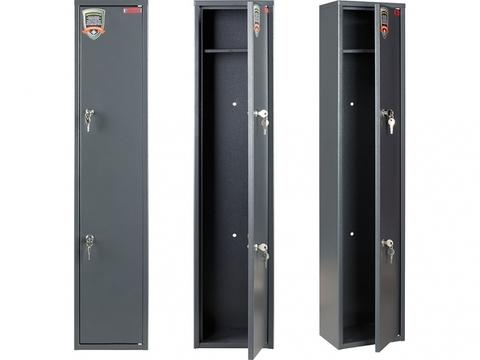 Металлический шкаф для хранения оружия AIKO ЧИРОК 1015 (КОЛИБРИ)