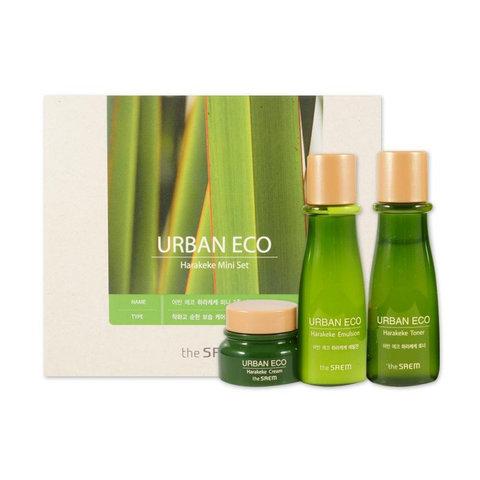 Urban Eco Harakeke Mini 3 Set