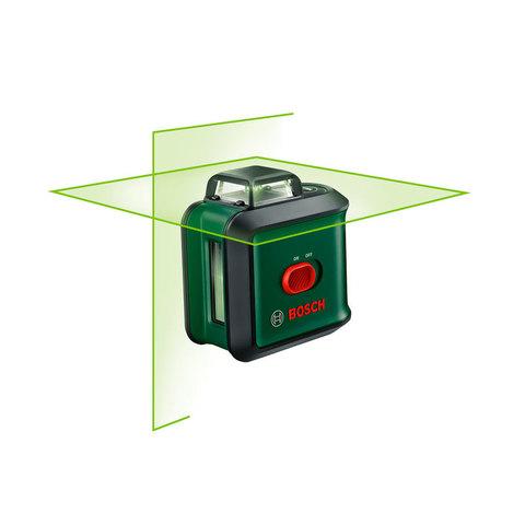 Лазерный нивелир BOSCH Universal Level 360