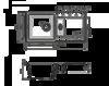 Схема Omoikiri Sakaime 86-2-DC