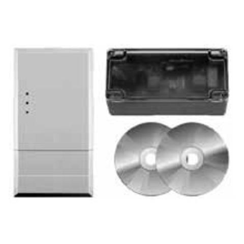 Комплект Приемник для коллективных гаражей SGE 1 и устройство для программирования SGP 1 Hormann