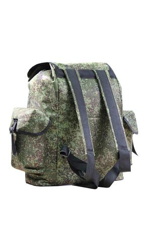 Рюкзак модель: 02 с люверсами Цифра