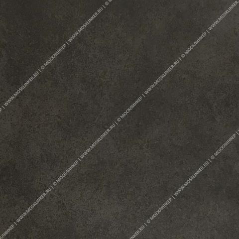 Interbau - Nature Art, Lava schwarz/Серо-коричневый 360x360x9,5, цвет 118 - Клинкерная плитка напольная