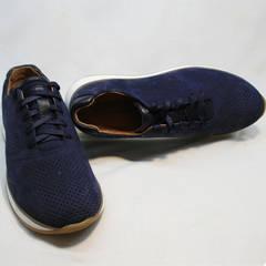 Мужские кроссовки на каждый день Faber 1957134-7 Blue
