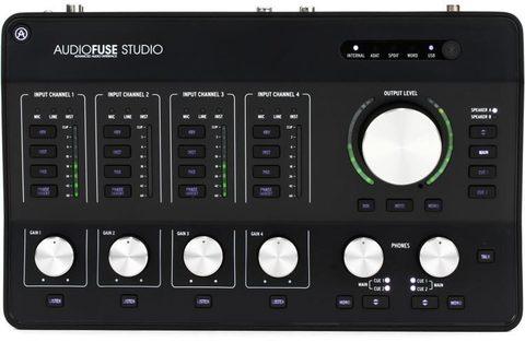 Arturia AudioFuse Studio Аудиоинтерфейс