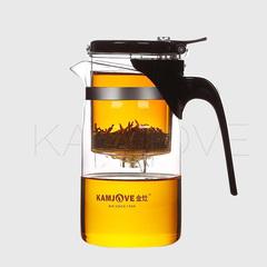 Kamjove TP-839 чайник с кнопкой 500 мл