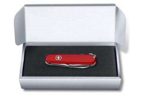 Подарочная коробка Victorinox для ножа 84-91 мм толщиной до 5 уровней