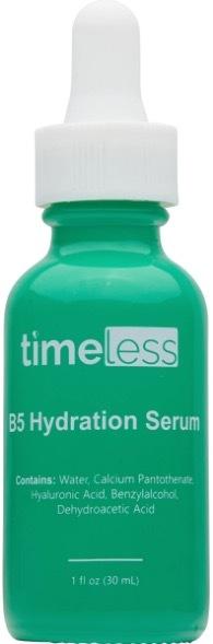 Timeless Skin Care Vitamin B5 Serum сыворотка для лица 30мл