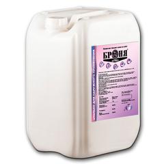 Дезинфицирующий состав Броня 10л (антисептик для поверхностей и рук, антибактериальное средство, раствор, спрей, гель, санитайзер)