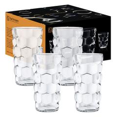 Набор из 4 высоких стаканов Nachtmann Bubbles, 390 мл, фото 6
