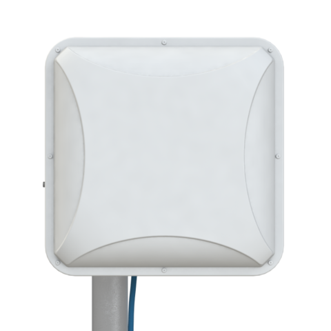 PETRA Broad Band (BB) - широкополосная панельная LTE антенна 2G/3G/4G/WIFI (12-15 dBi)