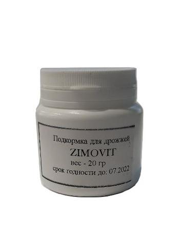 Питательная смесь для дрожжей Zimovit, 20гр