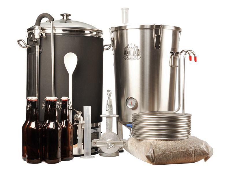 Домашние пивоварни Автоматическая пивоварня Pivovarnya.Ru Guten Brau 40 Premium KIT 012883_1.jpg