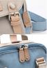 Рюкзак Doughnut Macaroon Mini Classic Темно-синий