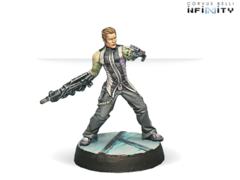 Deva (вооружены Combi Rifle)