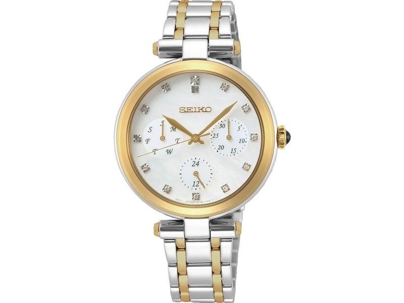 Часы Seiko SKY660P1