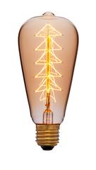 ретро–лампа Edison Bulb ST64-2