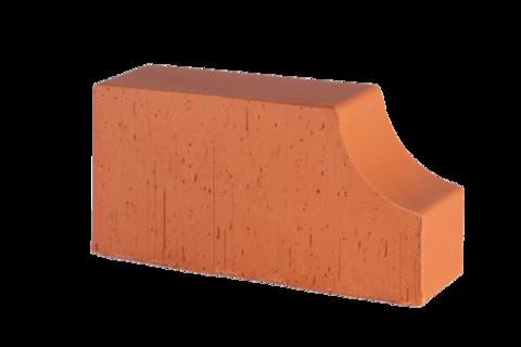 Фигурный кирпич полнотелый JANKA F13