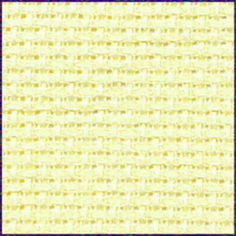 Канва Аида 14, 80*100 см, молочный