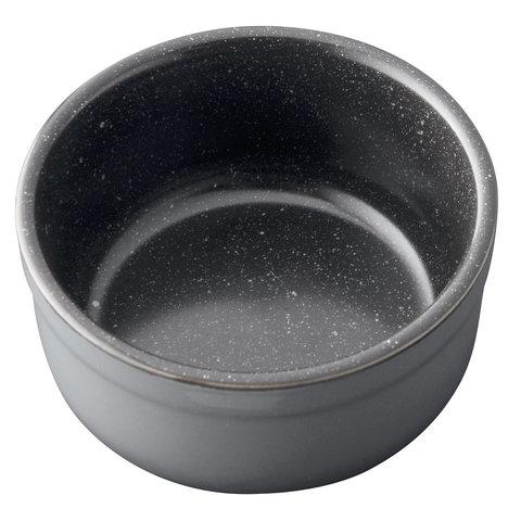 Форма для запекания круглая 4 шт. маленькая 9 см GEM